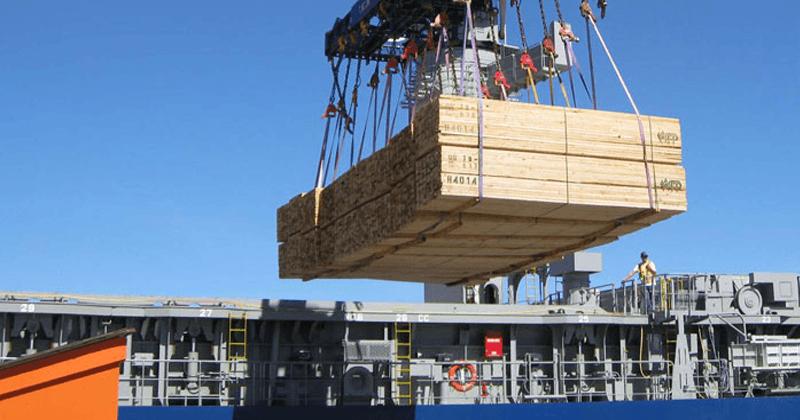 Break Bulk Cargo and Chartering Services - Consolplus